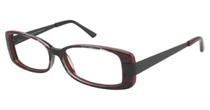 A&A Optical Genevieve Red