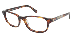 A&A Optical RO3550 407 Brown