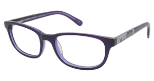 A&A Optical RO3550 418 Purple