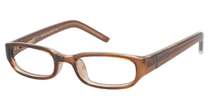 A&A Optical M422-P Brown