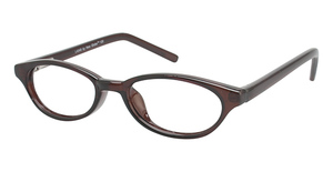A&A Optical L4049-P Brown