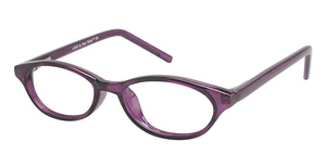 A&A Optical L4049-P Purple