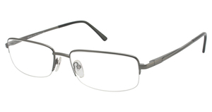 A&A Optical Sentinel Gunmetal