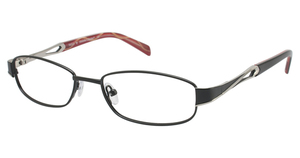A&A Optical Paula 12 Black