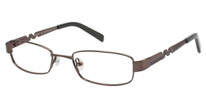 A&A Optical Jockey Brown