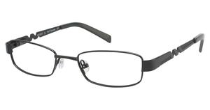 A&A Optical Jockey Black  01
