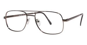 Eight to Eighty Morty Eyeglasses