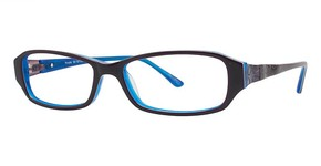 Continental Optical Imports La Scala 439 Black  01