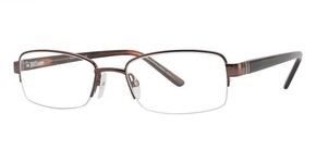 Continental Optical Imports La Scala 771 Brown