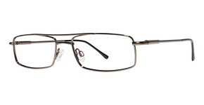 Modern Optical Troy Gunmetal