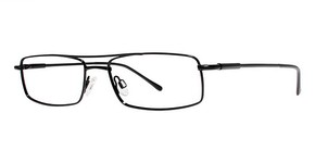 Modern Optical Troy 12 Black