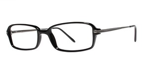Modern Optical Michael Black/Gunmetal