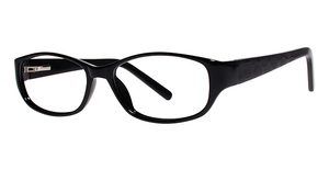 Modern Optical Taylor 12 Black