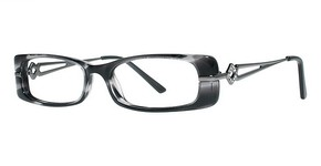 Modern Optical Vanity Black/Gunmetal