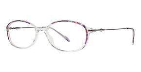 Modern Optical Sheila lilac/gunmetal