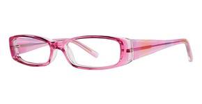 Modern Optical Nilda Pink