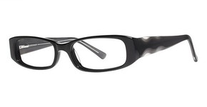 Modern Optical Belle 12 Black