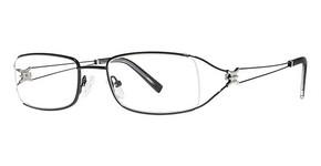 Modern Optical Flattery 12 Black