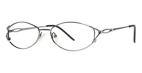 Modern Optical Caress Gunmetal