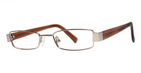 Modern Optical Windsor Brown/Light Brown