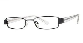 Modern Optical Windsor Black/Crystal