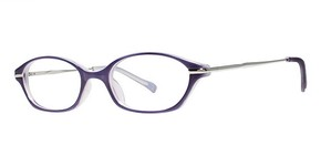 Modern Optical Teenz Blue/Silver