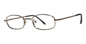 Modern Optical Joker Brown
