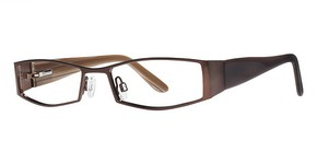 Modern Optical Lanai Brown