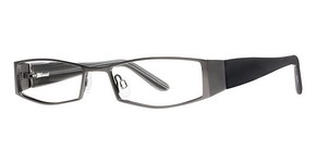 Modern Optical Lanai Gunmetal