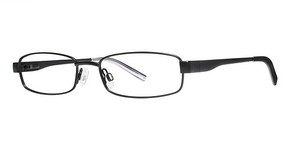 Modern Optical Laguna Beach 12 Black