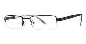 Modern Optical Durham 12 Black