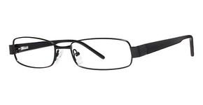 Modern Optical Raleigh Matte Black 5364