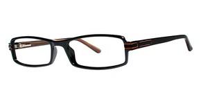 Modern Optical Hialeah 12 Black