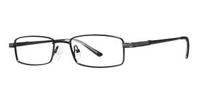 Modern Optical Arlington Matte Black/Gunmetal