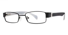 Modern Optical Ames Matte Black