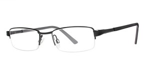 Modern Optical Columbus Matte Black