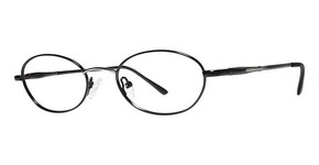 Modern Optical Cancun black/siver
