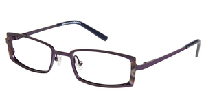 A&A Optical Stella Purple