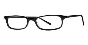 Modern Optical Yuppie 12 Black