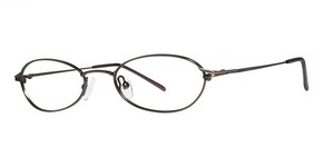Modern Optical Sophia Matte Brown