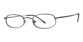 Modern Optical Summer Gunmetal