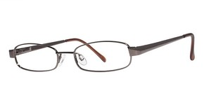 Modern Optical Nifty Brown