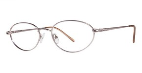 Modern Optical Leslie Matte Rose