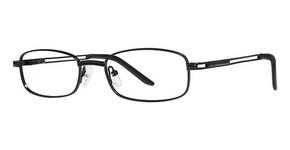 Modern Optical Absolute Matte Black