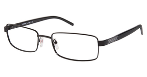 A&A Optical Redskin 12 Black