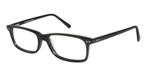 A&A Optical Razorshark 12 Black