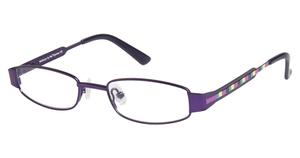 A&A Optical Mulberry Purple