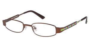 A&A Optical Mulberry Eyeglasses