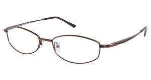 A&A Optical Marylou Brown
