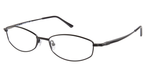 A&A Optical Marylou 12 Black